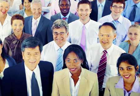 community people: Diversity Business People Coorporate Team Community Concept