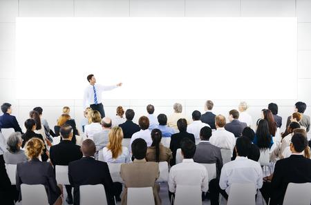 Coaching Mentoring Seminar Meeting Conferentie Bedrijfsconcept