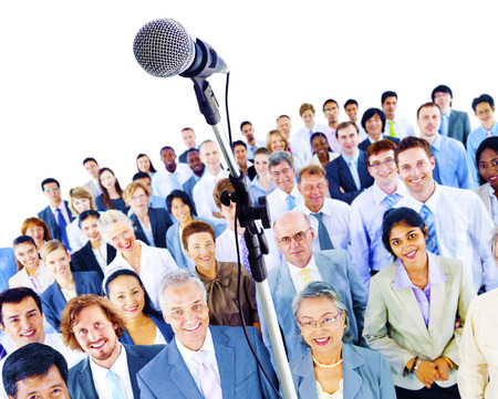 variation: Ethnicity Variation Business People Corporate Team Concept Stock Photo