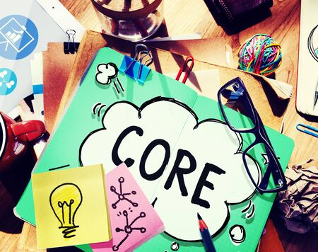 no integrity: Core Core Values Focus Goals Ideology Main Purpose Concept
