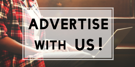 advertise: Advertise Commercial Promotion Digital Marketing Concept