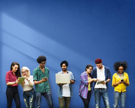학생들은 교육 사회 미디어 기술을 배우고