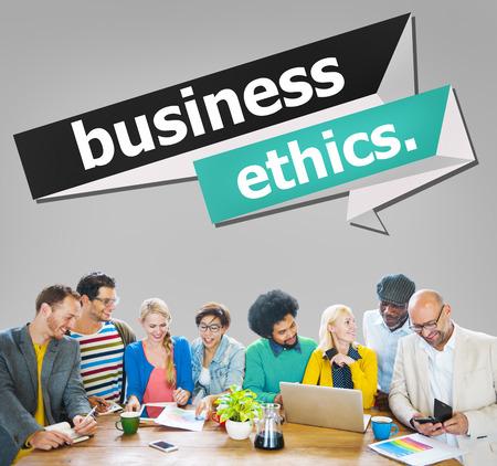 honestidad: Honestidad �tica Empresarial Integridad Confianza Concepto