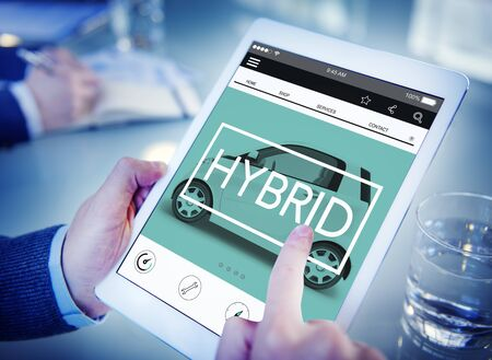 car shop: Webpage Car Information Searching Transportation Style Concept