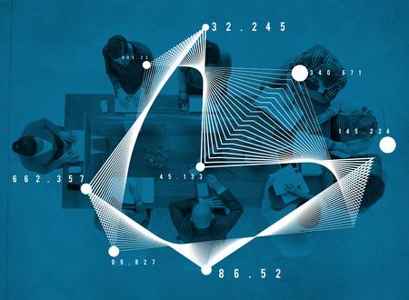 estadisticas: Matem�ticas Estad�stica An�lisis de Redes Geometr�a Concepto