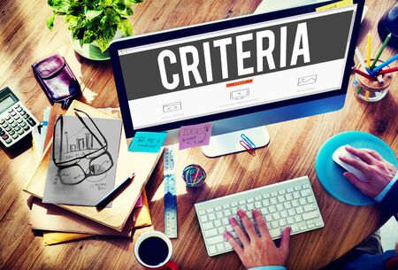 limitation: Criteria Controlling Follow Guidelines Conduct Concept