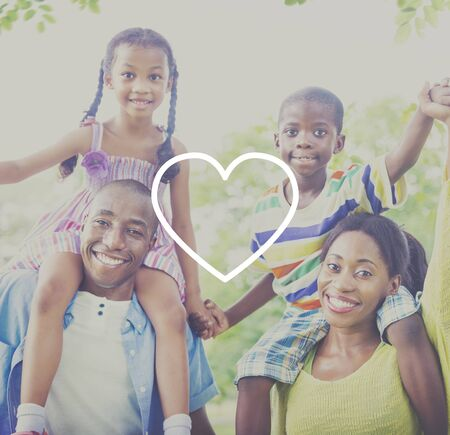 joy of life: Love Like Passion Romantic Affection Devotion Joy Life Concept