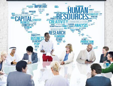 recursos humanos: Recursos Humanos Carrera Trabajo Ocupaci�n Concepto Empleo