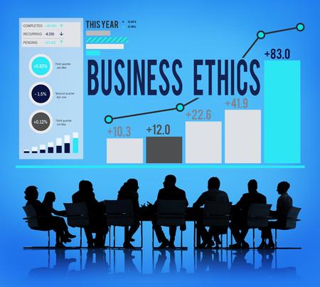 valores morales: Negocios �tnicos Filosof�a Honestidad Responsabilidad Concepto