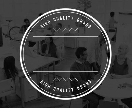 high quality: High Quality Brand Best Badge Stamp Concept Stock Photo