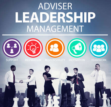 liderazgo: Concepto Responsabilidad Asesor de Liderazgo Director de Gesti�n