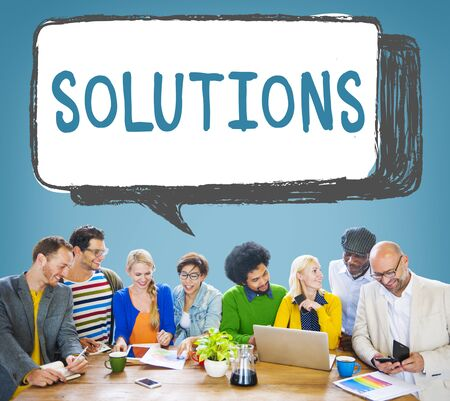 group solution: Solutions Solving Problem Improvement Examining Concept
