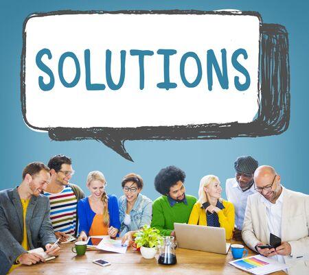 solution: Solutions Solving Problem Improvement Examining Concept