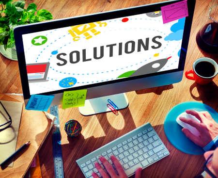 innovacion: Soluci�n Innovaci�n Soluci�n de Progreso Estrategia Plan de Concepto