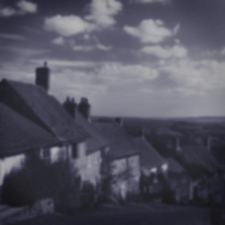 shaftesbury: Quintessential English Landmark Traditional Village Concept