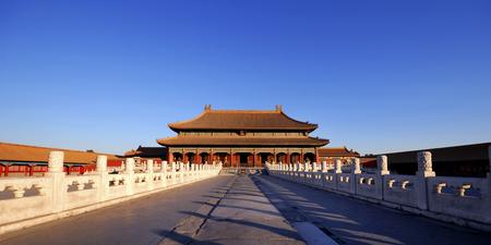 자금성 중국 문화 고대의 개념
