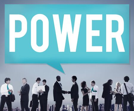 communication capability: Power Ability Skill Expertise Talent Concept