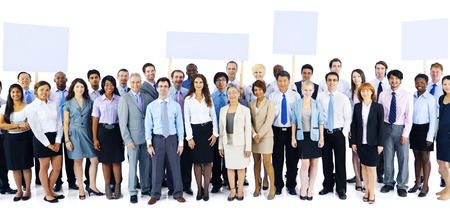 organised group: Collaboration Colleagues Corporate Cooperation Concept