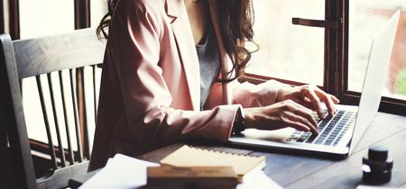 secretaria: Secretario del libro de lectura de la empresaria Concepto Historia
