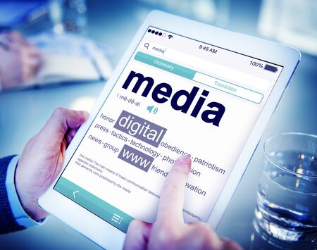 meaning: Media Digital WWW Meaning Searching Concepts