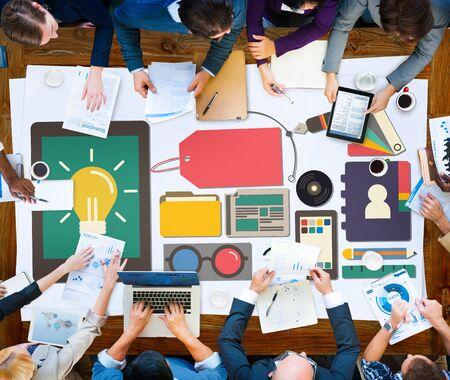 brand identity: Branding Brand Trademark Commercial Identity Marketing Concept