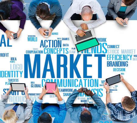 strategy: Planes Mercado Ideas Publicidad Empresas Estrategia Concepto