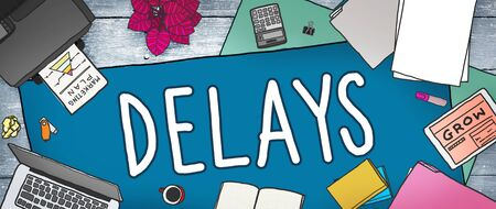 suspend: Delays Interruption Late Obstruction Suspend Concept