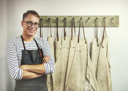 cocnept: Man Occupation Craftsman Professional Interest Cocnept