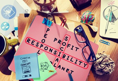 no integrity: Social Responsibility Reliability Dependability Ethics Concept