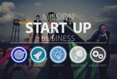 empezar: Start Up Crecimiento Oportunidad probabilidad de �xito Begin Concepto