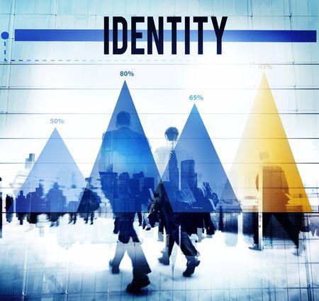 brand identity: Identity Unique Branding Copyright Brand Concept