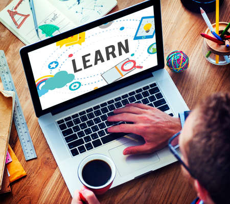 place to learn: Learn Education Study Activity Knowledge Concept