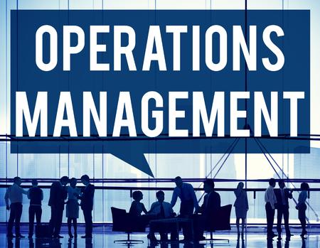 autoridad: Concepto de Gesti�n de Operaciones Autoridad Directora L�der
