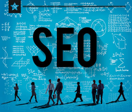 search engine marketing: SEO Search Engine Optimization Searching Concept