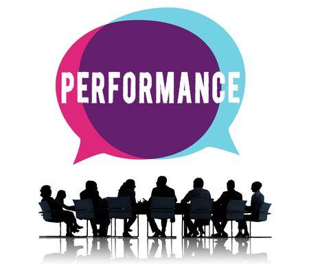 performance improvement: Performance Development Improvement Perform Concept