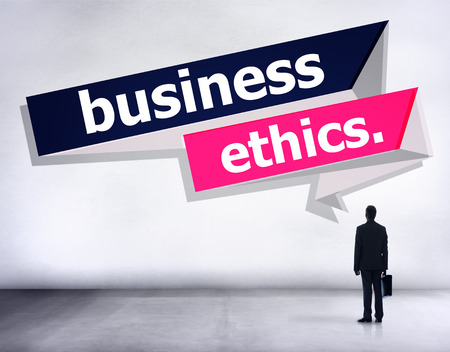 integridad: Honestidad Ética Empresarial Integridad Confianza Concepto