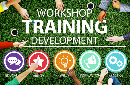 Workshop Training Onderwijs Development Instructie Concept