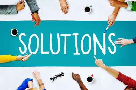 breaking new ground: Solutions Solving Problem Improvement Examining Concept