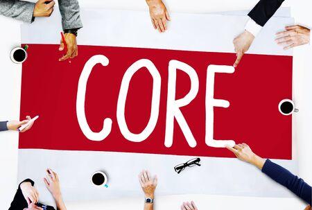 nucleo: Core Core Values Focus Goals Ideology Main Purpose Concept