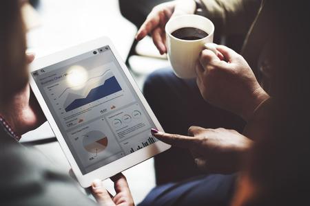 estadisticas: Lluvia de negocio de equipo de datos de destino cocnept Financiera