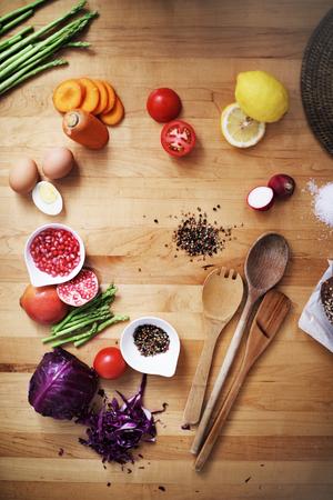 ingredient: Cooking Preparation Culinary Ingredient Kitchen Concept
