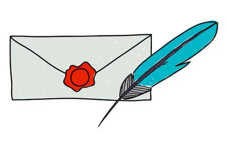 correspondencia: Correo correspondencia Comunicaci�n Concepto Conexi�n