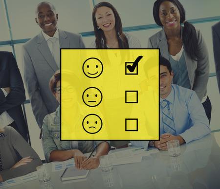 Evaluar Evaluación Evaluación Estadística Cuestionario Concepto
