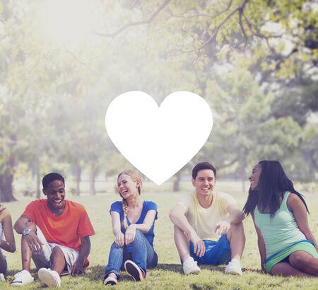 afecto: Love Like Devoci�n pasi�n afecto rom�ntico Joy Life Concept