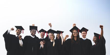 学生毕业成功成就理念