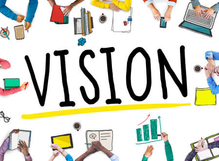 inspiration: Vision Motivation Mission Inspiration Planning Concept