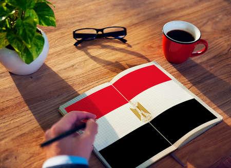 bandera de egipto: Bandera de Egipto País Nacionalidad Libertad Concepto