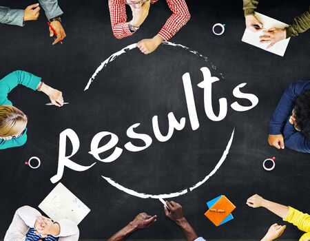 outcome: Results Effect Evaluation Efficiency Outcome Concept