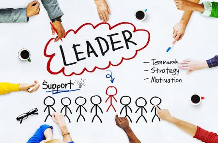 리더 지원 팀웍 전략 동기 부여 개념