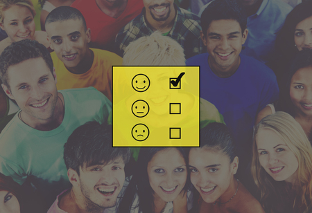 evaluacion: Evaluar Evaluación Evaluación Estadística Cuestionario Concepto
